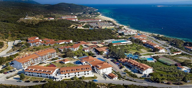 Aristoteles Holiday Resort&Spa
